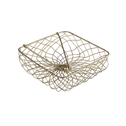 WIRE NAPKIN HOLDER