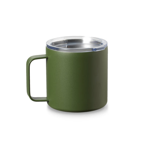 PERSONALIZED STAINLESS MUG