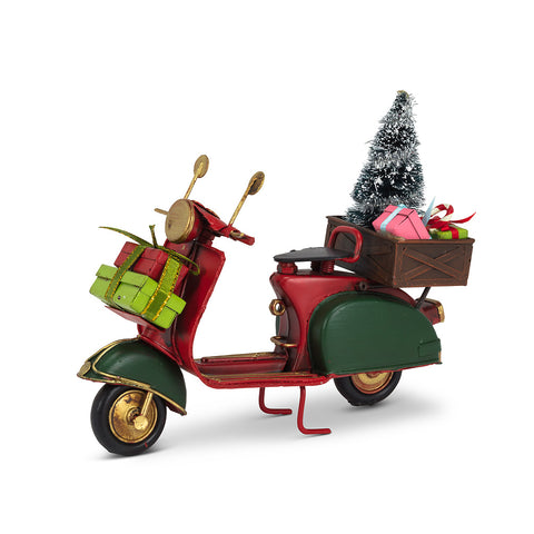TREE GIFT SCOOTER