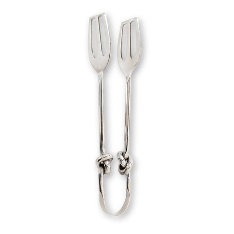 Knot Handle All Purpose Tongs