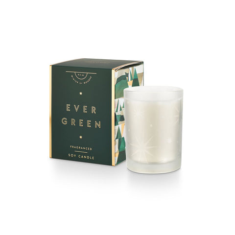 EVER GREEN CANDLE