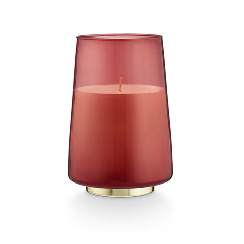BON BON GLASS CANDLE