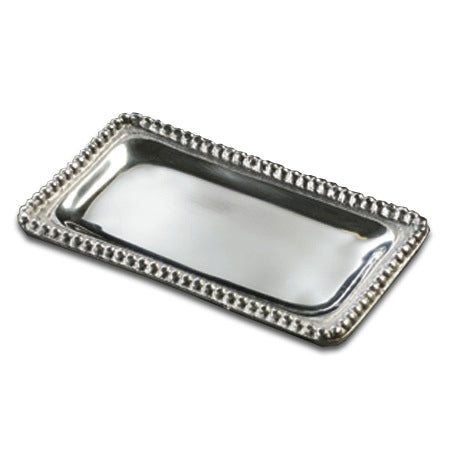 BEADED SMALL TRAY