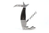 CORKSCREW FISH BLACK