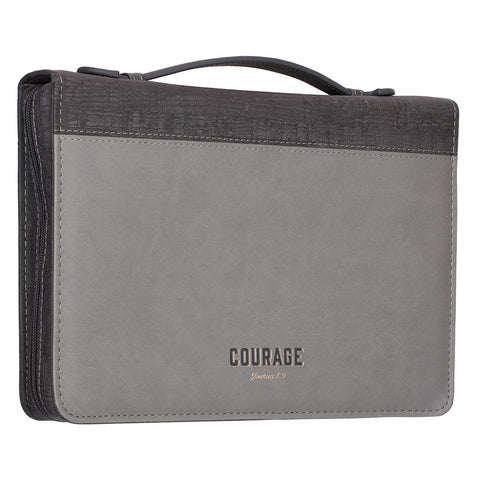 Bible Cover Courage