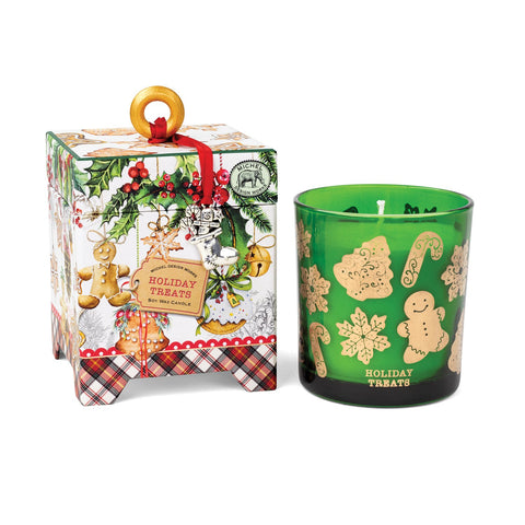 HOLIDAY TREATS CANDLE