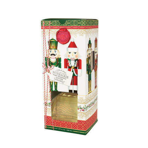 Nutcracker Home Fragrance Diffuser
