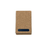 NOTEPAD CORK PERSONALIZED
