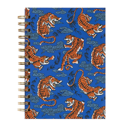 JOURNAL TIGER