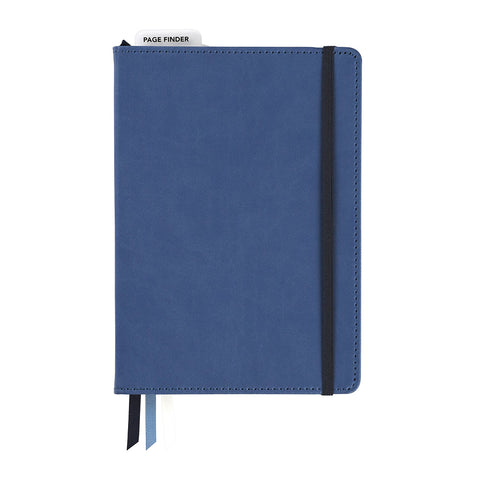 FREESTYLE JOURNAL BLUE