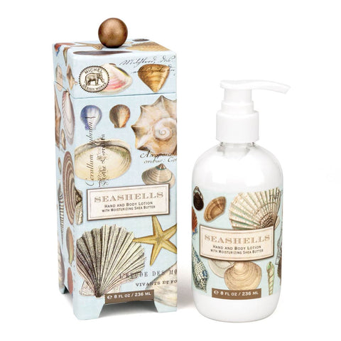 SEASHELLS LOTION