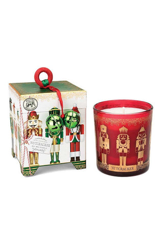 Nutcracker 6.5 oz. Soy Wax Candle