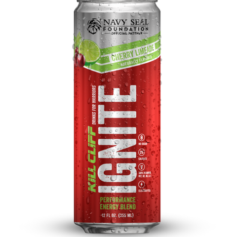 Ignite Cherry Limeade