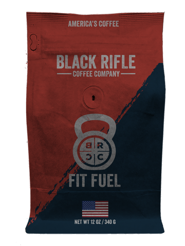 Fit Fuel Coffee