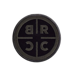 Black Rifle Coffee Company Patch