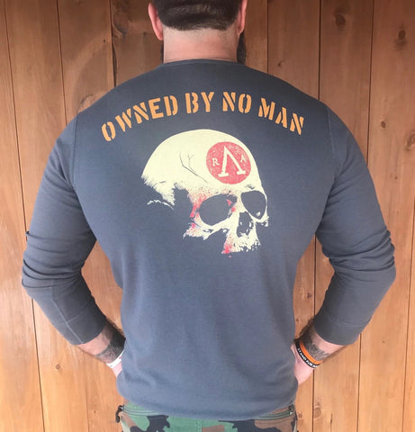 Owned by No Man Thermal