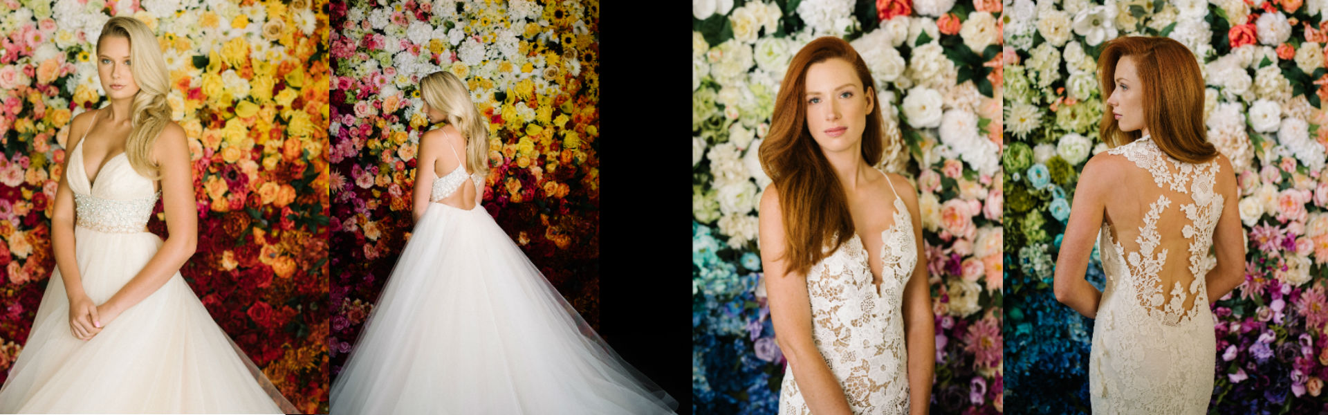 Wedding Dress Boutique in Des Moines and Scottsdale