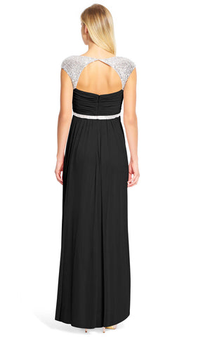 Adrianna Papell Collection of Evening Dresses