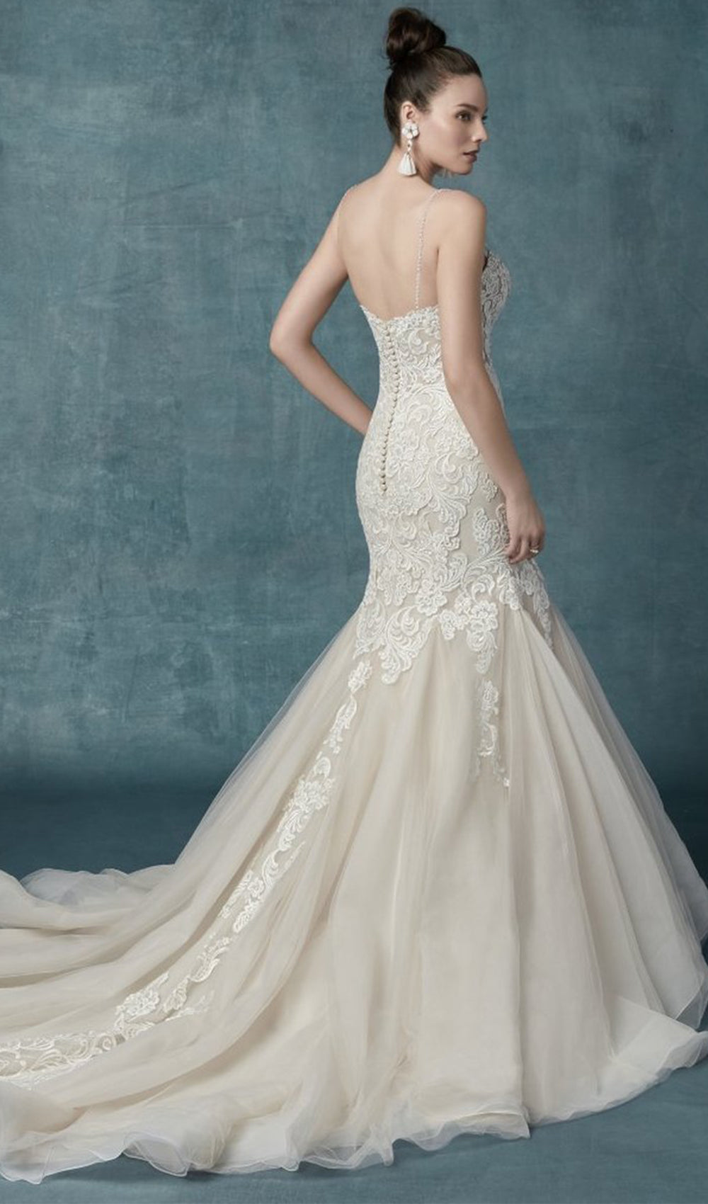 Maggie Sottero - STYLE ALISTAIRE
