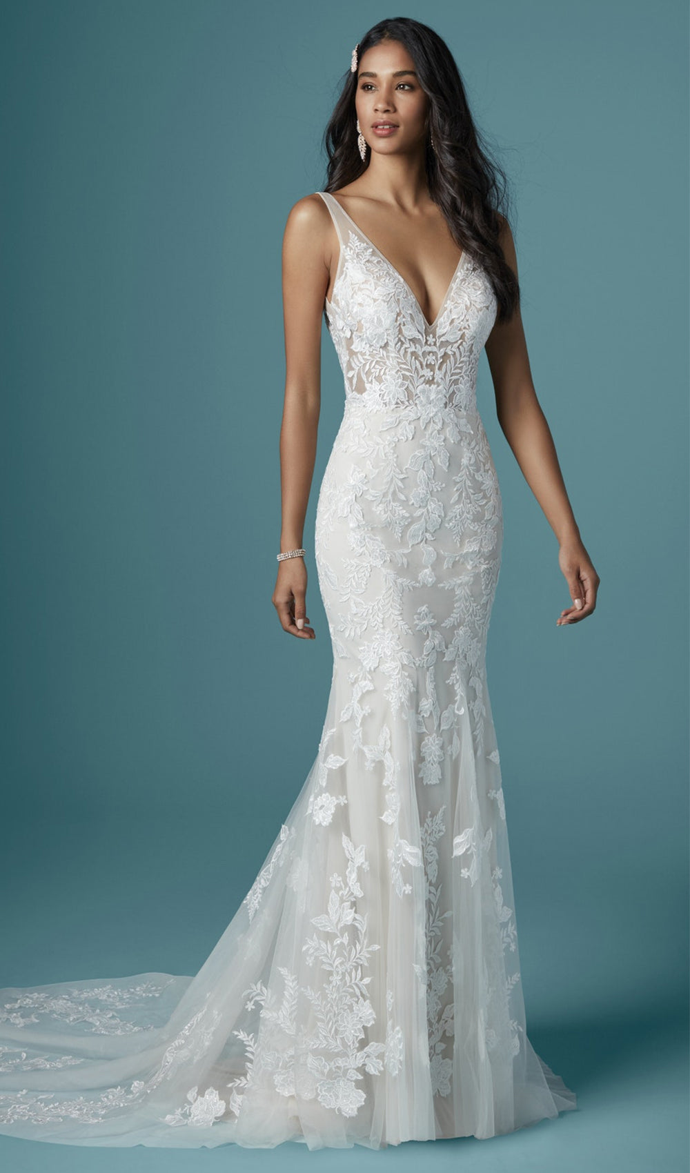 Maggie Sottero - STYLE GREENLEY