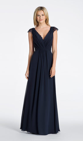 Hayley Paige Bridesmaids Dresses