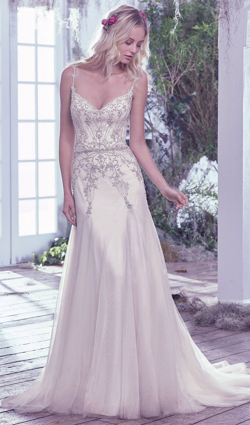 Maggie Sottero - STYLE ANDRAEA |Schaffer
