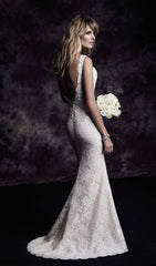 Paloma Blanca - STYLE 4601 |Schaffer's Bridal in Des Moines, Iowa