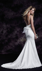 Paloma Blanca - STYLE 4614 |Schaffer's Bridal in Des Moines, Iowa and Scottsdale, Arizona