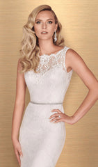 Paloma Blanca - STYLE 4655|Schaffer's Bridal in Des Moines, Iowa  and in Scottsdale, Arizona
