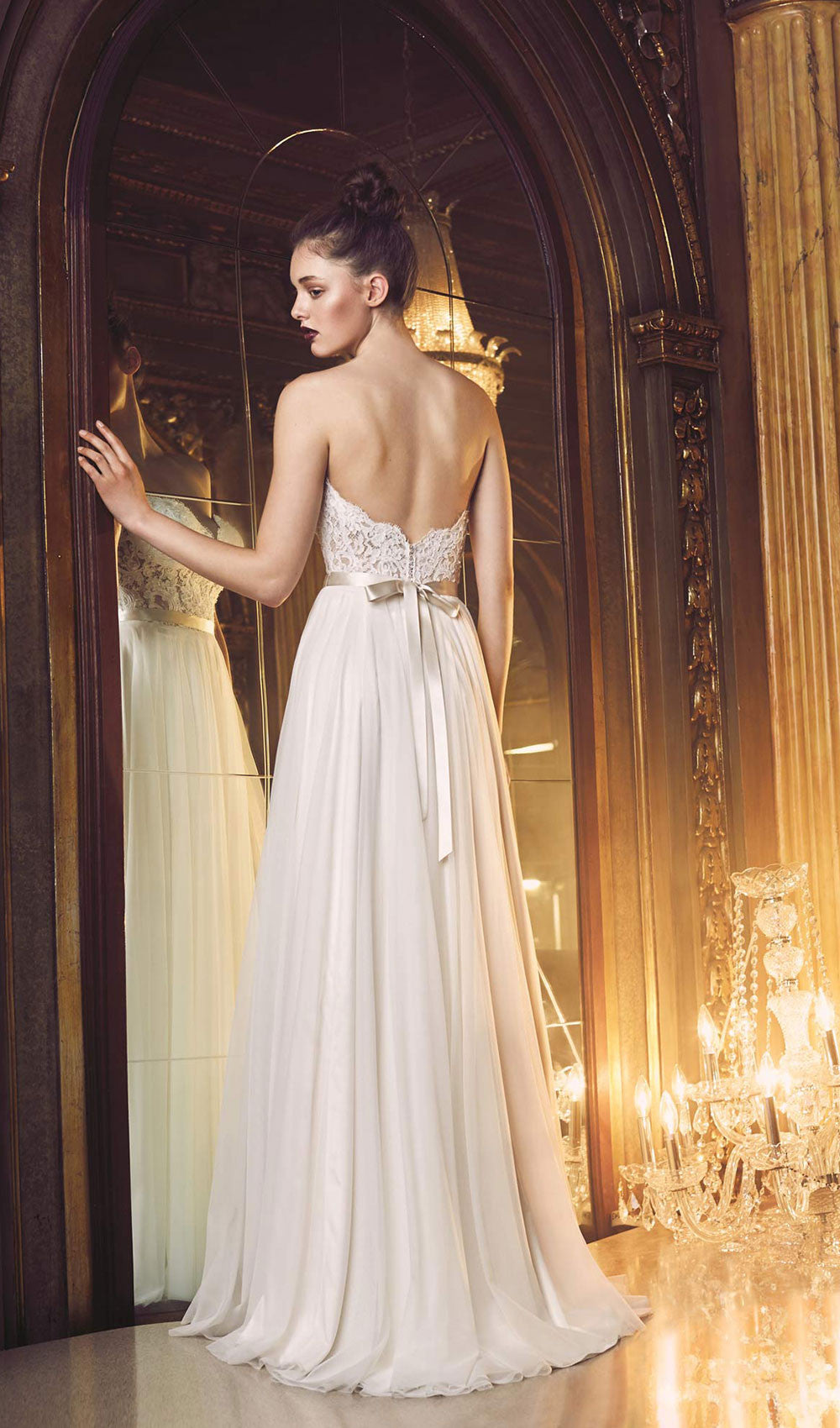 Paloma Blanca Style 4707 At Schaffer S In Des Moines