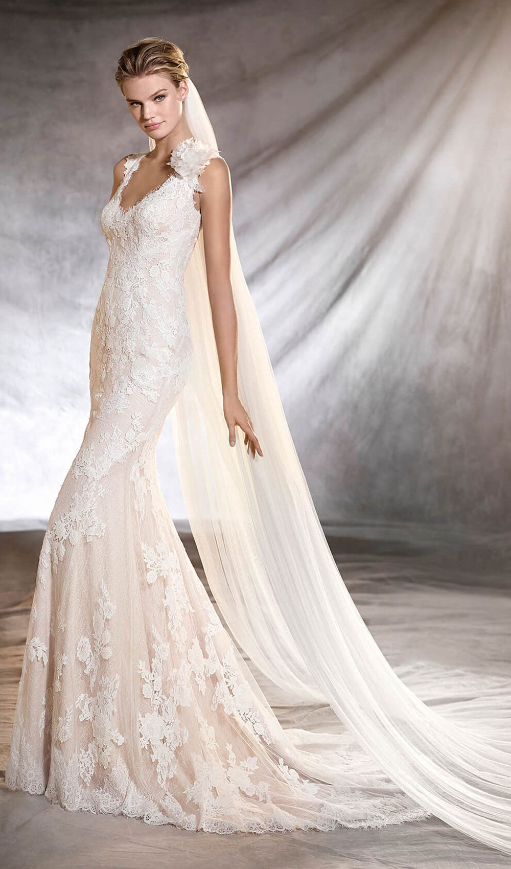 Pronovias - STYLE ORMA| Schaffer's Bridal in Des Moines, Iowa and in Scottsdale, Arizona