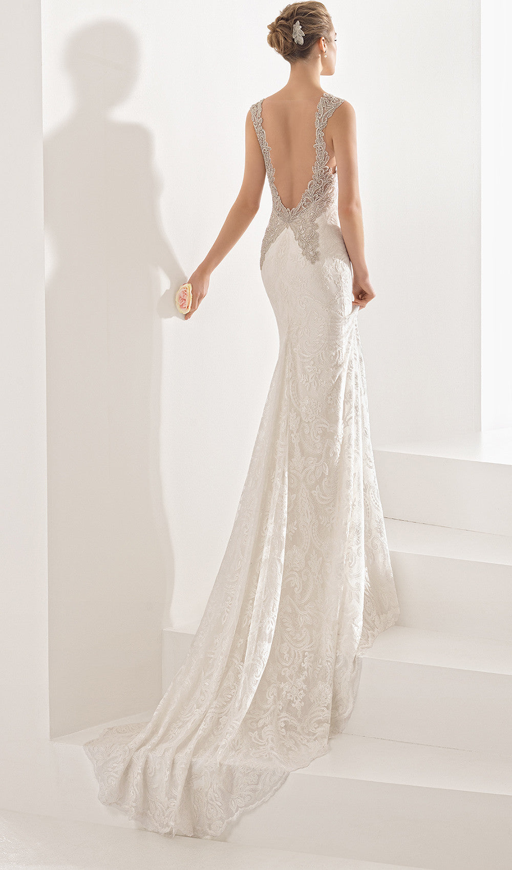 Rosa Clara - STYLE NAGORE | Schaffer's Bridal in Des Moines, Iowa and Scottsdale, Arizona.