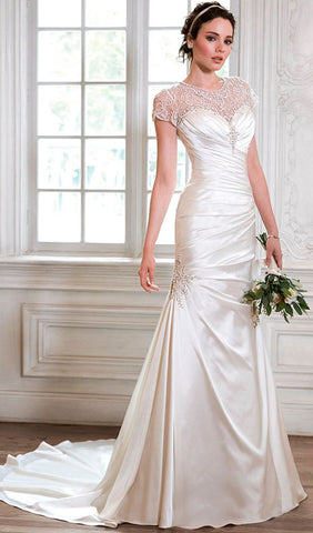 Maggie Sottero - STYLE AIDEEN