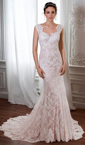 Maggie Sottero - STYLE LONDYN