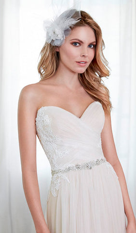 Maggie Sottero - STYLE PATIENCE