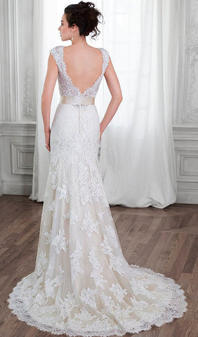 Maggie Sottero - STYLE SHAYLA