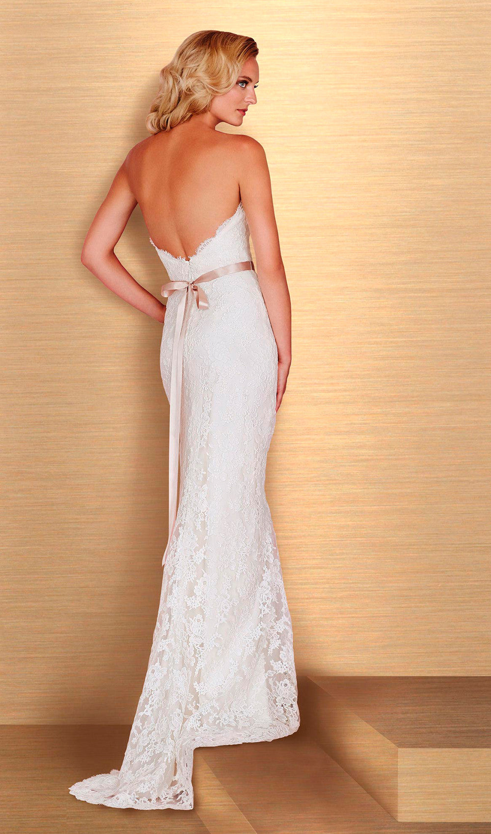 Paloma Blanca - STYLE 4666 | Schaffer's Bridal in Des Moines, Iowa and Scottsdale, Arizona
