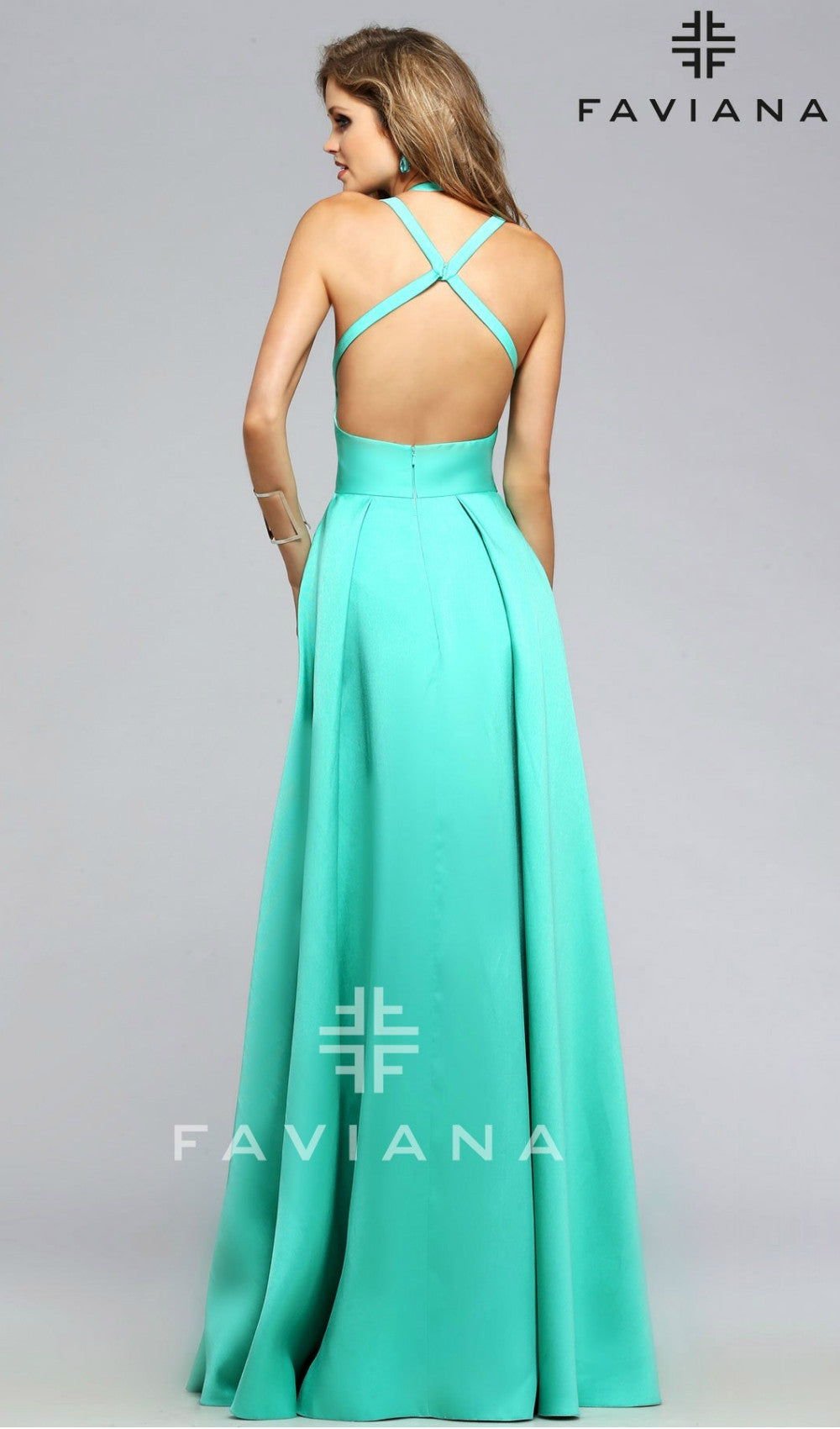 Taylor Swift Inspired Prom Dress in Des Moines | Schaffer\'s