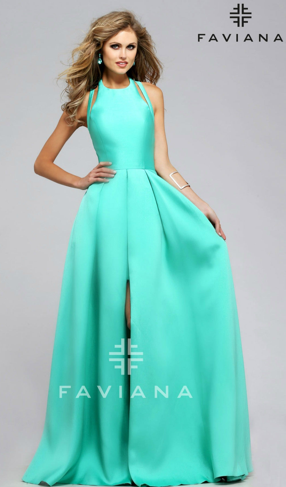 Prom Dresses by Faviana
