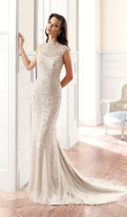 Eddy K Bridal -  STYLE CT143 |Schaffer's Bridal in Scottsdale, Arizona