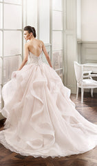 Eddy K Bridal - STYLE CT154 | Schaffer's Bridal in Scottsdale, Arizona