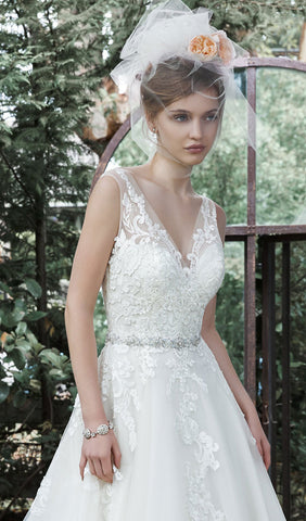 Maggie Sottero - STYLE SYBIL