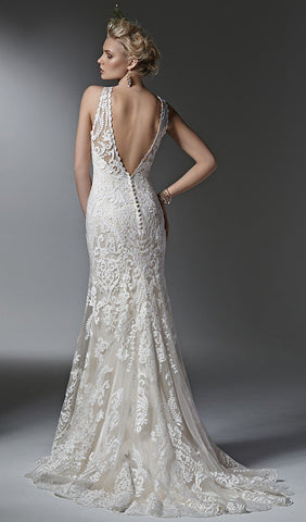 Maggie Sottero - STYLE WINIFRED
