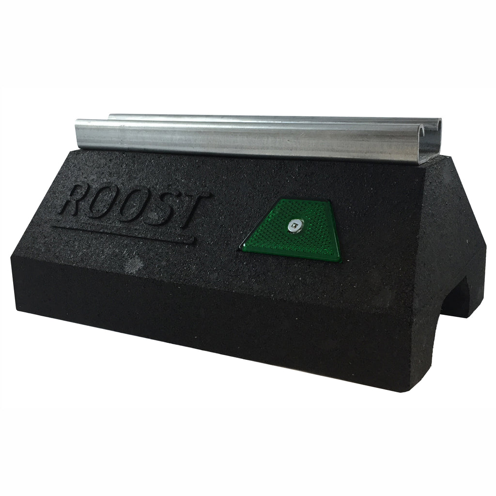 Roost Systems Rooftop Solar Panel Support Block With Strut Fastenerexpert Us