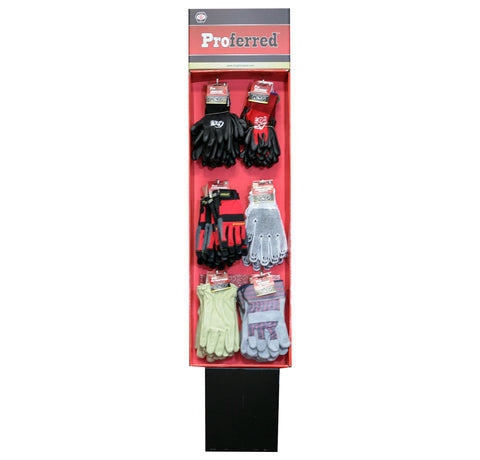 PROFERRED INDUSTRIAL GLOVE KIT - FastenerExpert.us