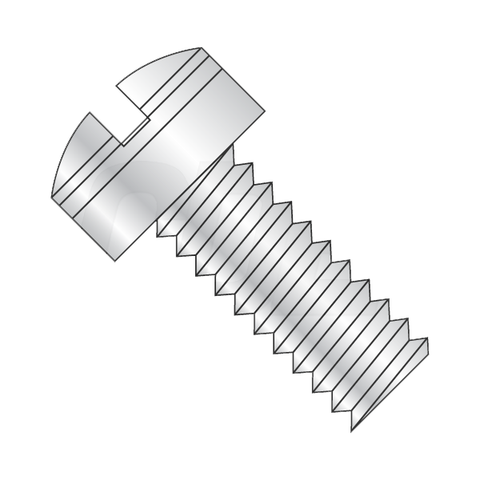 Mil-Spec Machine Screws