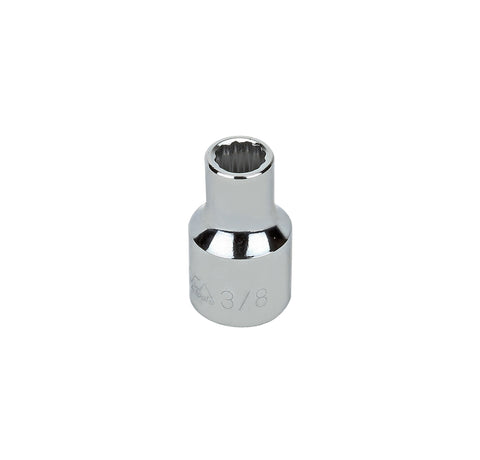 "1/2"" DRIVE SAE SOCKET 6 pack - 1/2"" STANDARD 12 Point"