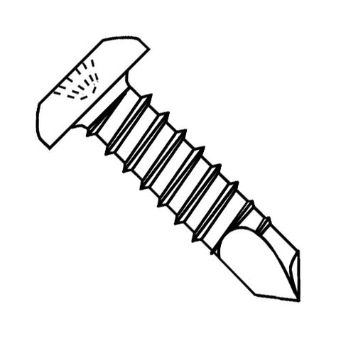 ELCO Bi-Flex Screws
