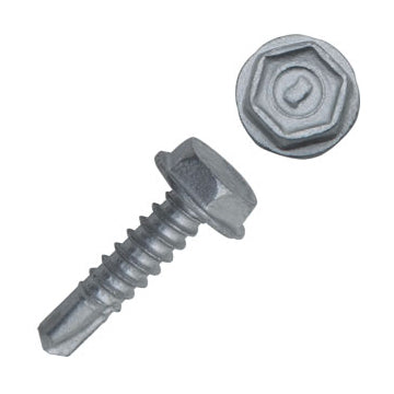 ELCO Dril-Flex Screws