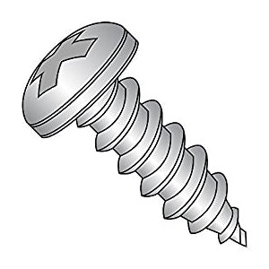 Mil-Spec Self-Tapping Screws